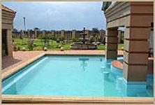 Lord Signature Hotel Swimming Pool