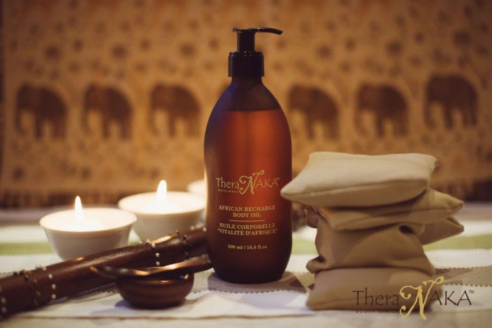 Annona Introduce THREE NEW signature massages